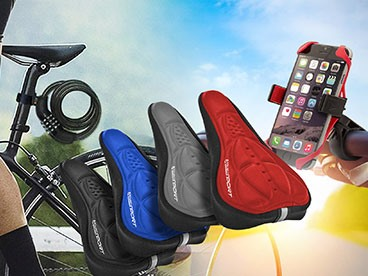 Aduro Cycling Accessories