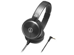 Audio Technica Solid Bass Over-Ear Headphones
