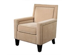 Safferon Linen Chair