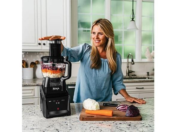 Reviews Ninja Intelli Sense Total Kitchen System Reviews