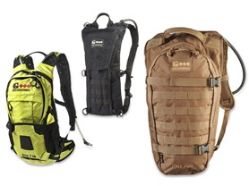 Geigerrig Tactical Hydration Packs