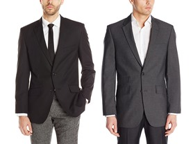 Haggar Suit Separates, 2 Colors