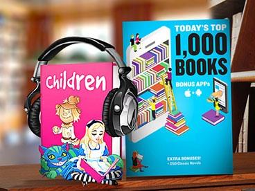 e-GO! Library AudioBooks and eBooks