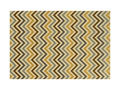 Amalfi Indoor/Outdoor - Yellow (6 Sizes)