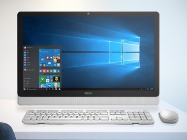 "Dell 24"" Full-HD Touch AIO Desktop"