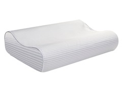 Gel Memory Foam Contour Pillow