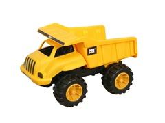 Tough Track Dump Truck