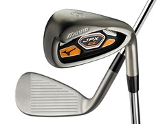 Mizuno JPX-EZ Irons - Your Choice (RH)