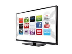 "VIZIO 47"" 1080p LED Smart TV with Wi-Fi"