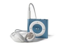Apple 2GB iPod Shuffle (4th Gen)