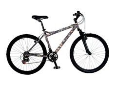 "R4990 Wilderness 26"" Camo Mountain Bike"