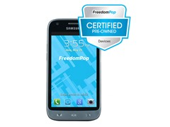 Freedom Phone Samsung Victory LTE