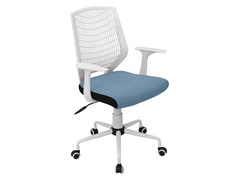 Lumisource Network Office Chair Blue