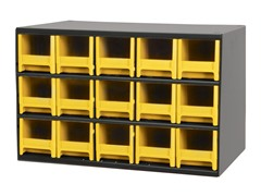 Akro-Mils 15 Drawer Storage Bin