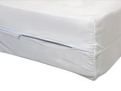 ExceptionalSheets Crib Waterproof Mattress Encasement