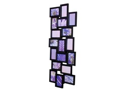 Habitat Collage Frame Black