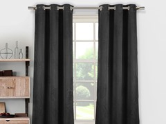 Tegan Panels Set of 2- 4 Colors