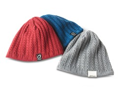 Chaos Women's Hat 3-Pack
