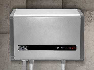 Black+Decker Tankless Water Heaters