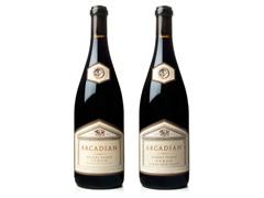 Arcadian Vineyard Designate Syrah (2)
