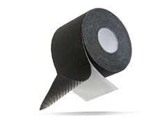 Black Kinetic Kinesiology Tape