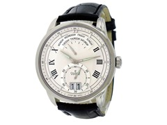 Charmex Men's White Dial Watch