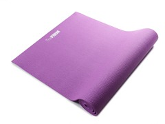 The FIRM 5mm Yoga Mat - Purple