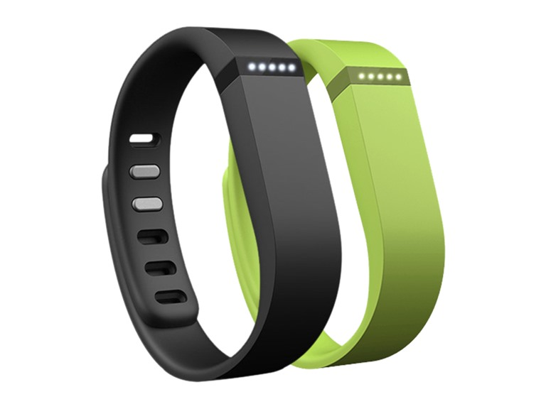 Fitbit Flex with 2 Bands