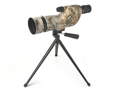 GameGuard 12-36x50mm Spotting Scope