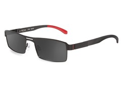 T103 Polarized Sunglasses, Black