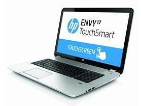 "HP ENVY 17"" Full-HD Core i7 Touch Laptop"