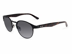 Rim Light Sunglasses, Black