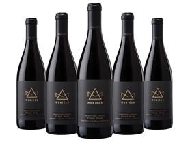 Moniker Mendocino County Pinot Noir (5)