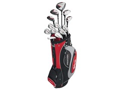 Wilson Pro Staff Tour Golf Set