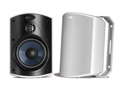Polk Audio All-Weather Outdoor Loudpeakers (Pair)
