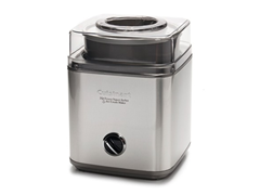 Cuisinart 2qt Yogurt, Sorbet, & Ice Cream Maker