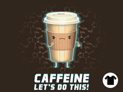 Caffeine - Let's Do This!
