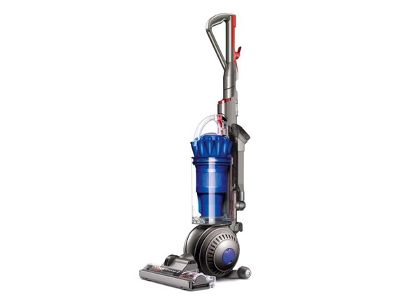 how to clean dyson dc41