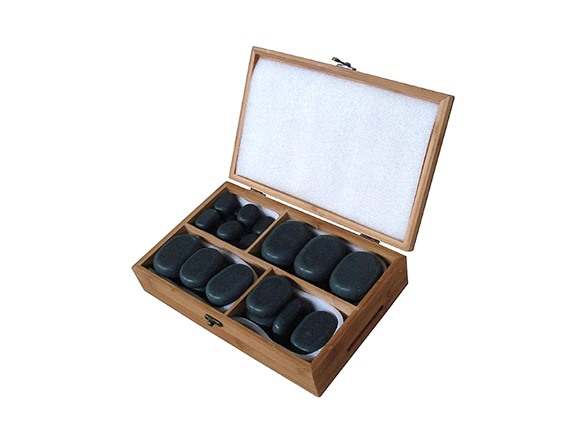Hot stone kit for sale-1124