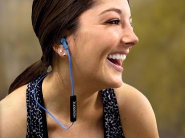 ZBUDZ Bluetooth Earbuds (2 Pack)