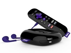 Roku 2 (2013) Streaming Media Player