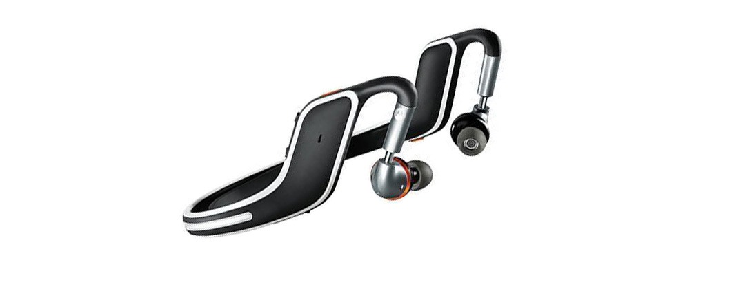 Motorola S11-Flex HD Bluetooth Headset