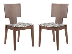 Rick Side Chair Set of 2