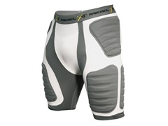 Rawlings Adult 7-pc Compression Girdle