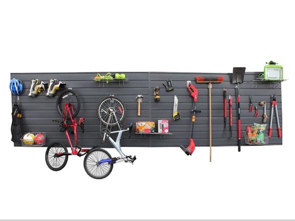 Proslat Garage Organization