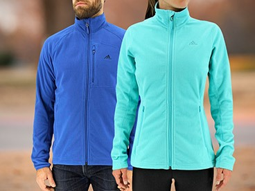 adidas Men's and Women's Outerwear
