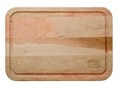 "Wood Works Carving Board 19-1/2""x13-1/2"""