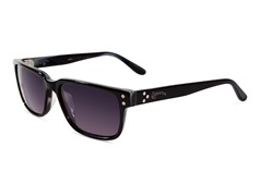 Rangefinder Sunglasses, Black