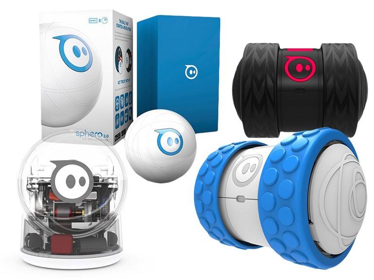 Sphero STEM Educational Robots