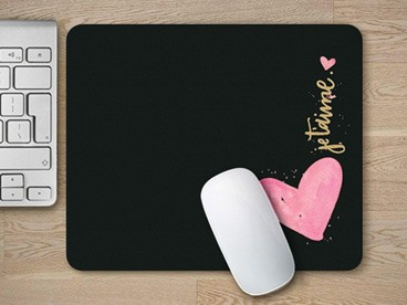 Decorative Mousepads!!